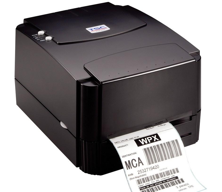 Tsc Barcode Printer Ttp 244 Pro Driver Download