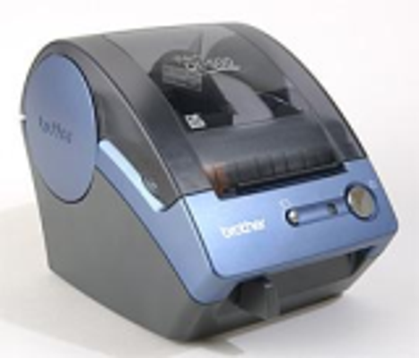 Driver for brother label printer 9100